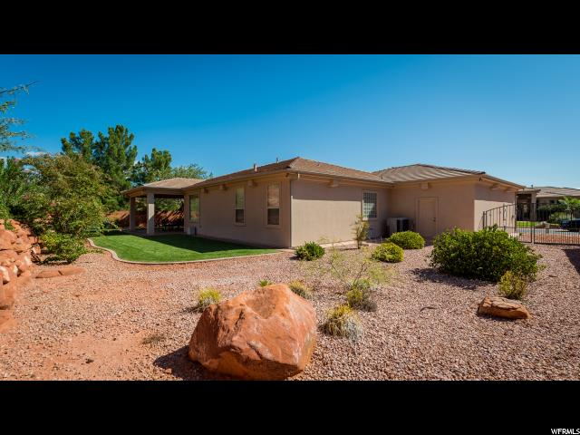 Additional photo for property listing at 1737 N PALO VERDE Drive 1737 N PALO VERDE Drive St. George, Юта 84770 Соединенные Штаты