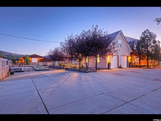 8744 N REDDEN RD Park City, UT 84098 - MLS #: 1482380