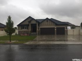 6081 W ALTAMIRA DR, West Valley City UT 84118