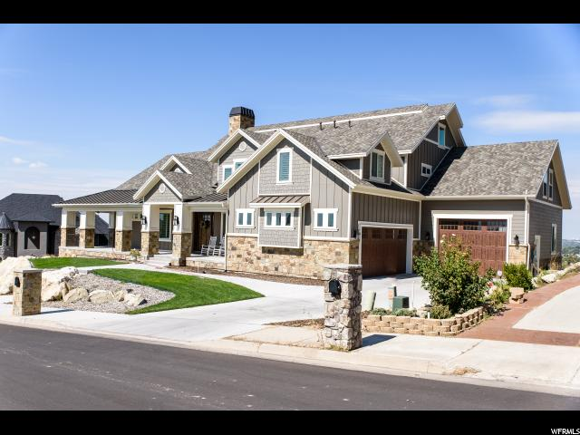 Single Family للـ Sale في 2133 BELLA VISTA Drive 2133 BELLA VISTA Drive Farmington, Utah 84025 United States
