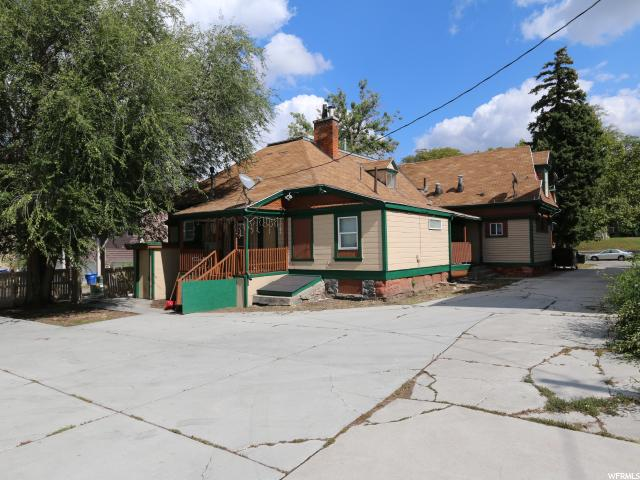 Additional photo for property listing at 2671 S JEFFERSON 2671 S JEFFERSON Ogden, Utah 84414 États-Unis