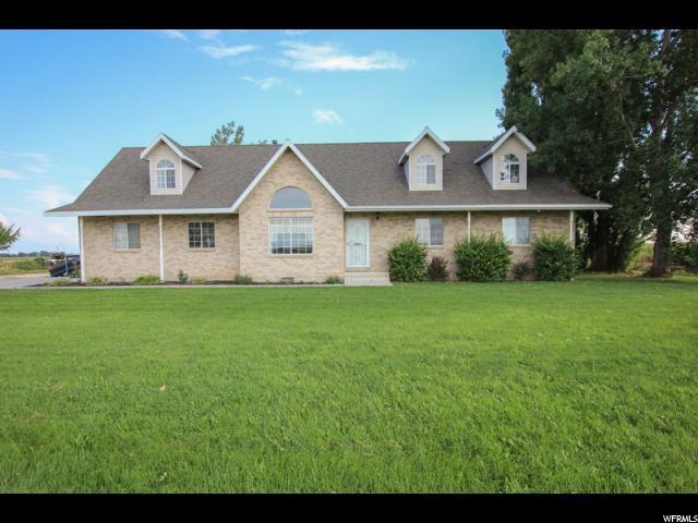 Один семья для того Продажа на 6309 W 900 S 6309 W 900 S West Warren, Юта 84404 Соединенные Штаты