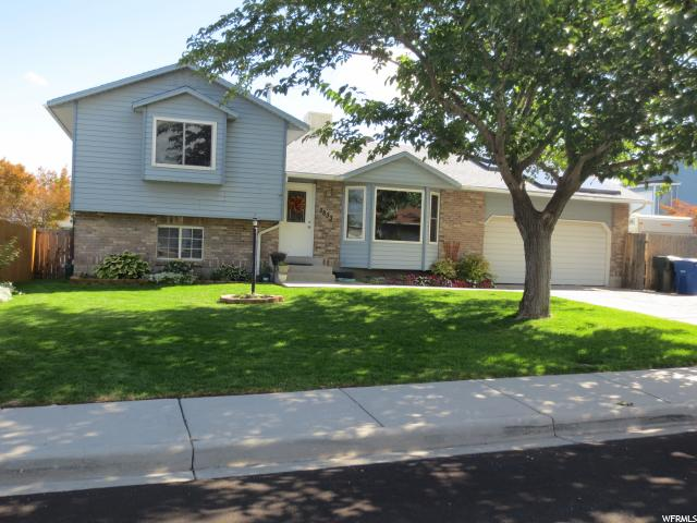 3833 S 6325, West Valley City UT 84128