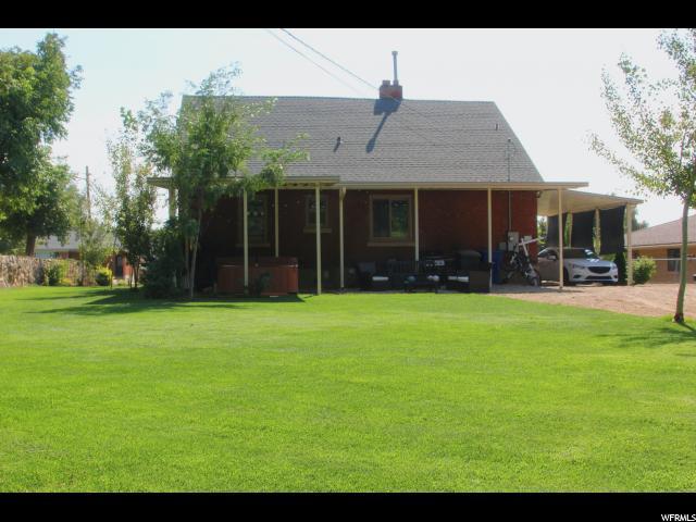 1460 SWAN ST Ogden, UT 84401 - MLS #: 1482469