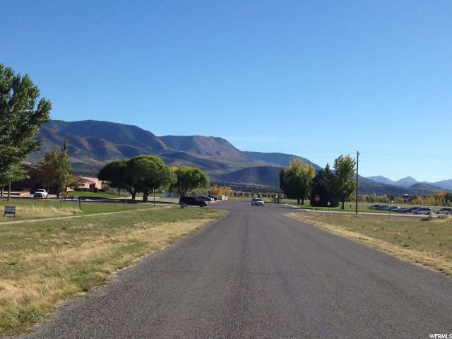 Land for Sale at 325 S 500 W 325 S 500 W Fillmore, Utah 84631 United States