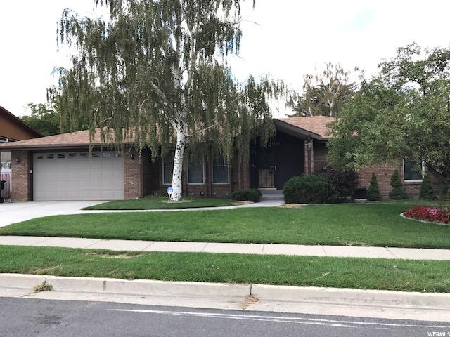 Single Family for Sale at 8666 S 1185 E 8666 S 1185 E Sandy, Utah 84094 United States