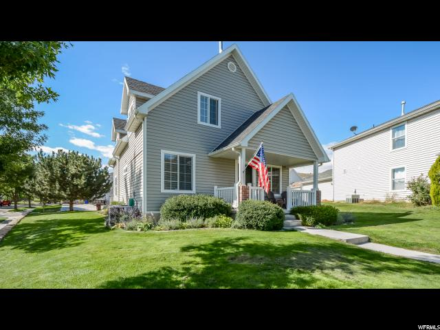 2926 E ASH POINT DR, Eagle Mountain UT 84005