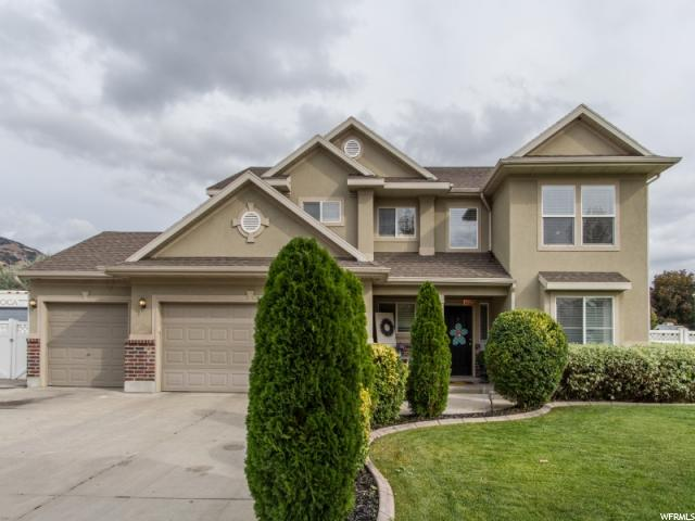 Single Family for Sale at 2032 N 680 W 2032 N 680 W West Bountiful, Utah 84087 United States