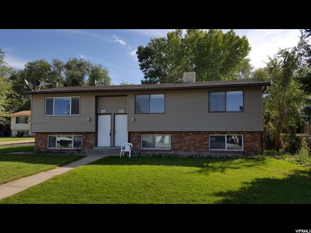 Duplex for Sale at 105 W 5050 S 105 W 5050 S Washington Terrace, Utah 84405 United States