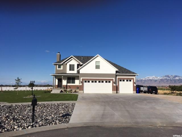 417 E HOLLYWOOD CT, Grantsville UT 84029