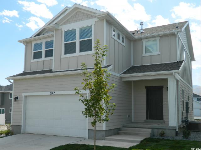 5102 E LONE STAR LN Unit 1342, Eagle Mountain UT 84005