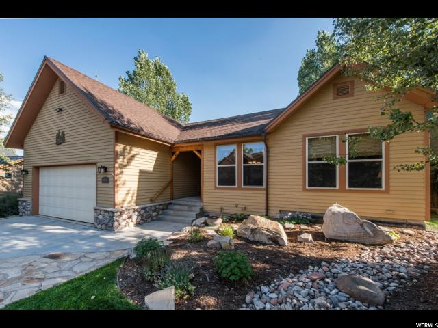 4181 W SUNRISE DR, Park City UT 84098