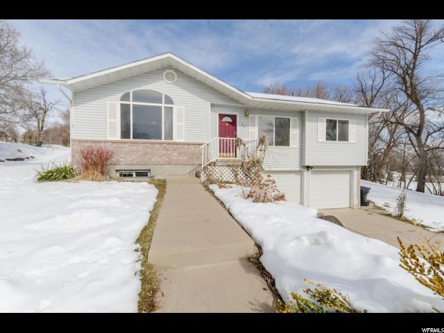 Single Family للـ Sale في 43 W 400 N 43 W 400 N Mendon, Utah 84325 United States