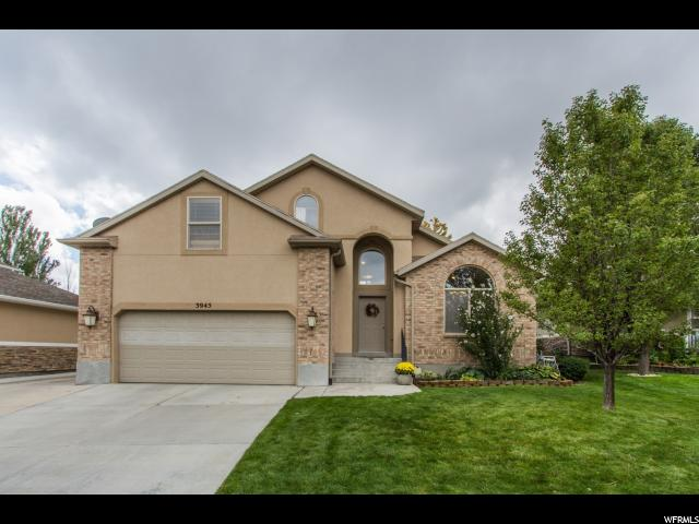 3945 W DUNE BUGGY DR, South Jordan UT 84009