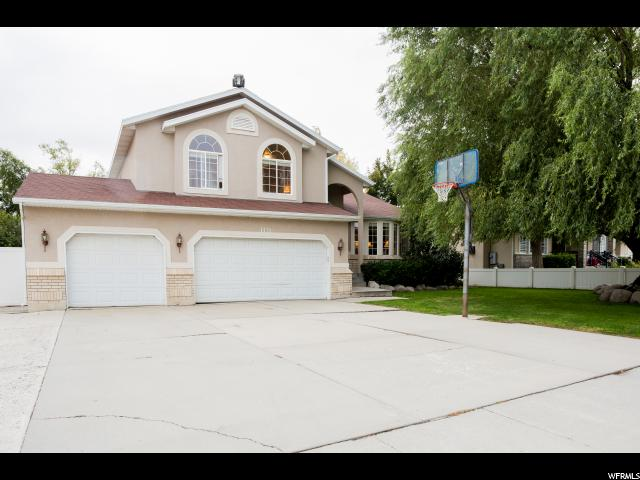 1471 W MISTY FEN WAY, West Jordan UT 84088
