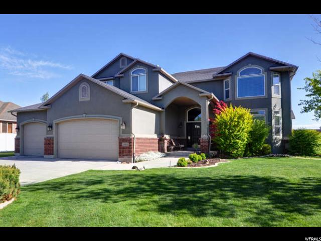 1003 W LOUISE MEADOW DR, South Jordan UT 84095