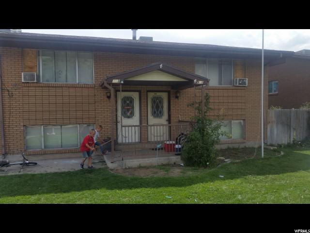 911 S ARTISTIC CIR Springville, UT 84663 - MLS #: 1482552