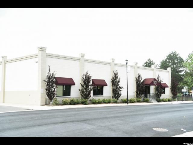 Commercial for Sale at 28-06-134-001, 180 E MAIN 180 E MAIN Sandy, Utah 84070 United States