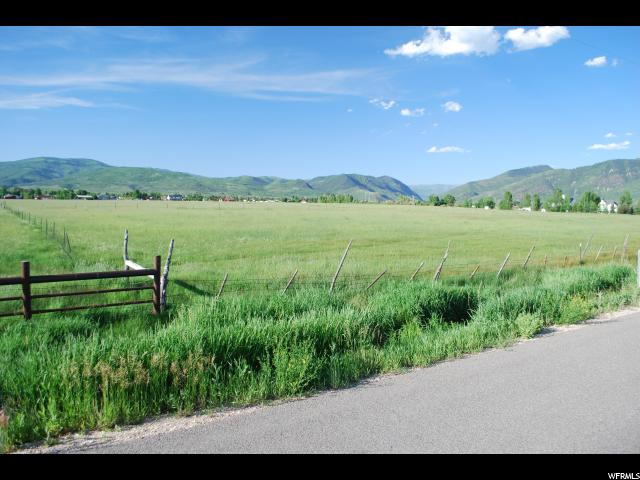 Land for Sale at Address Not Available Marion, Utah 84036 United States
