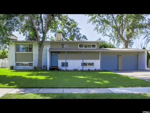 Single Family for Sale at 717 W PAGES Lane 717 W PAGES Lane West Bountiful, Utah 84087 United States