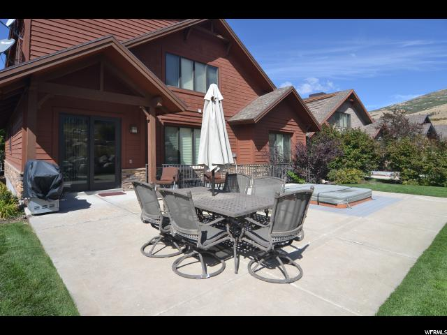 Additional photo for property listing at 3420 N WIND RIVER Court 3420 N WIND RIVER Court Eden, Utah 84310 United States