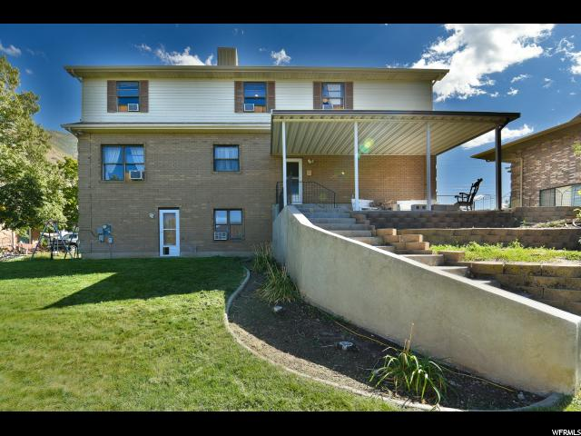 Additional photo for property listing at 56 S 1000 E 56 S 1000 E Springville, Utah 84663 Estados Unidos