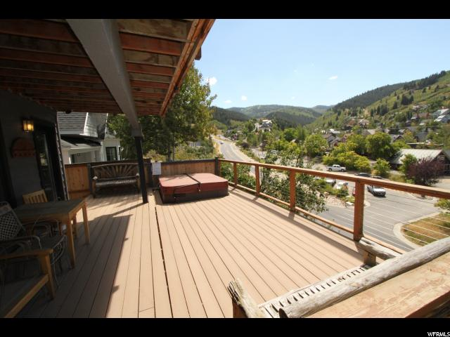 Additional photo for property listing at 226 MARSAC Avenue 226 MARSAC Avenue Park City, Utah 84060 États-Unis