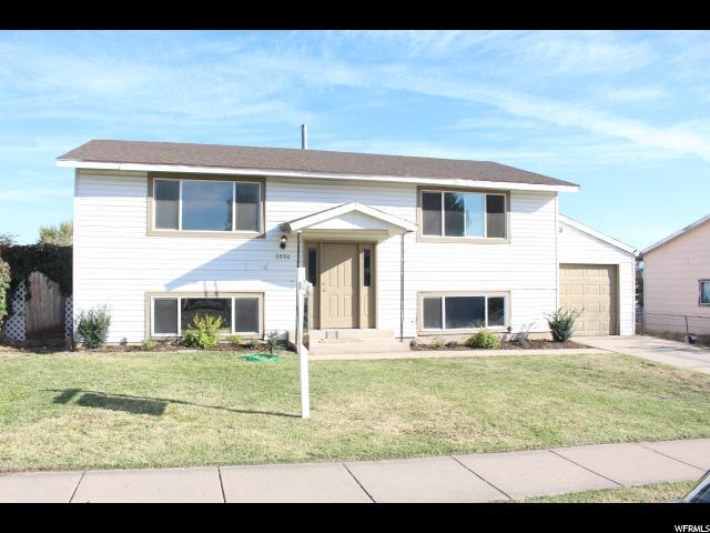 5550 W HENLEY, Salt Lake City UT 84118