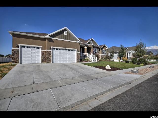 2124 W THOMAS ST Lehi, UT 84043 - MLS #: 1482620