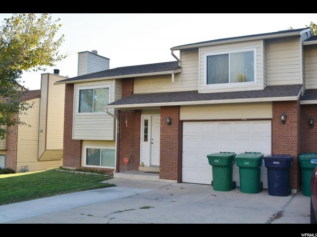 Twin Home for Sale at 252 N 500 WEST W 252 N 500 WEST W Clearfield, Utah 84015 United States