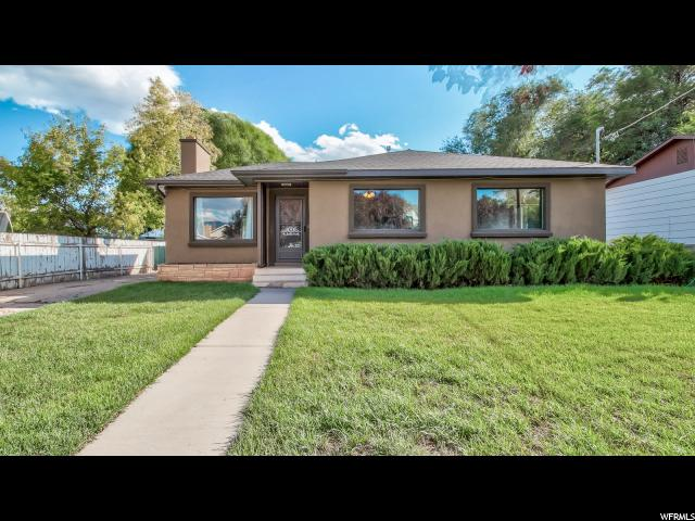 Single Family for Sale at 325 W 100 S 325 W 100 S Richfield, Utah 84701 United States