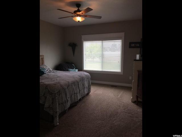 516 HIGH PASTURE WAY WAY Grantsville, UT 84029 - MLS #: 1482681