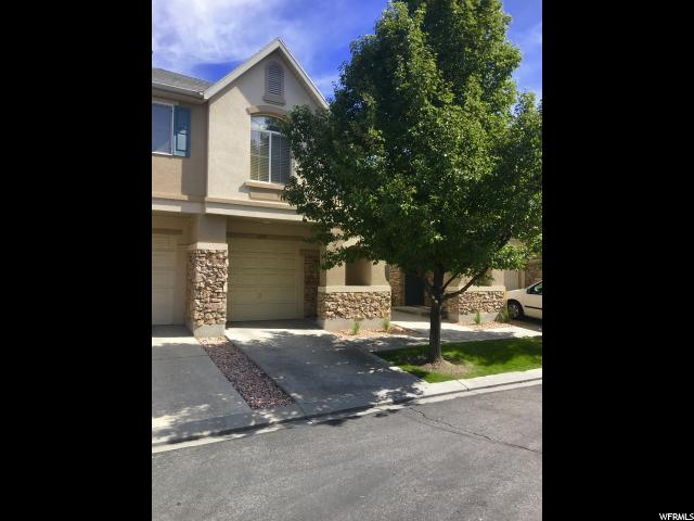 Condominium for Sale at 6749 S VALENCE Lane 6749 S VALENCE Lane West Jordan, Utah 84084 United States