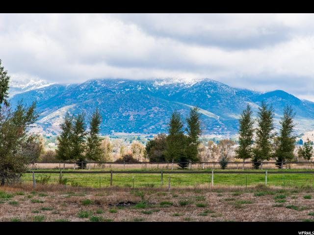 Additional photo for property listing at 3136 W 2400 S 3136 W 2400 S Charleston, Utah 84032 United States
