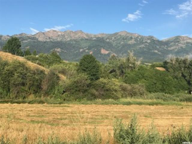 Land for Sale at 3816 W FRANCIS Drive 3816 W FRANCIS Drive Mountain Green, Utah 84050 United States