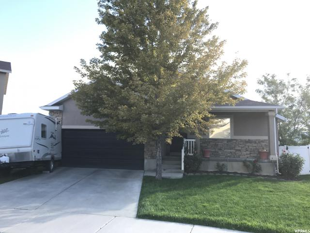 4842 W RED MOUNTAIN CIR Riverton, UT 84096 - MLS #: 1482737
