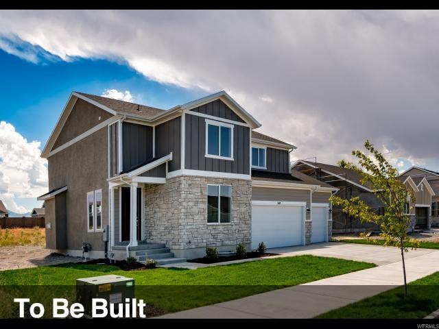 Unique la famille pour l Vente à 2900 S YELLOW BILL Drive 2900 S YELLOW BILL Drive Unit: 103 Saratoga Springs, Utah 84045 États-Unis