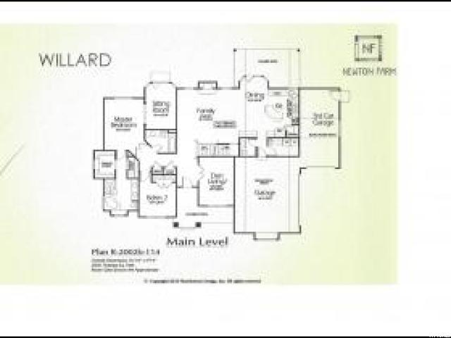 6560 W ELENA ST Unit 108 West Valley City, UT 84128 - MLS #: 1482751