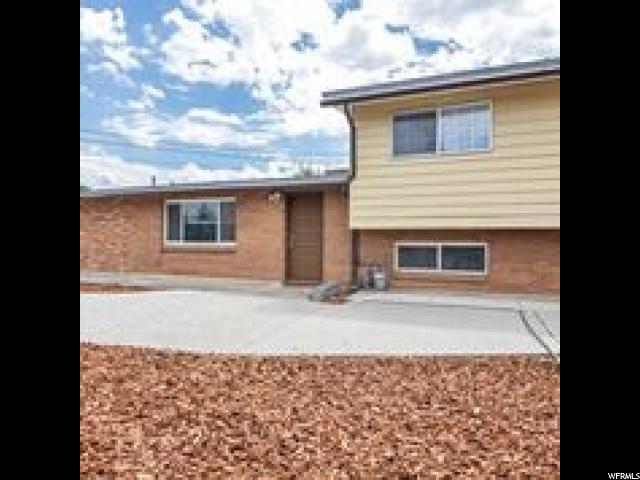 5436 S RILEY LN Murray, UT 84107 - MLS #: 1482760
