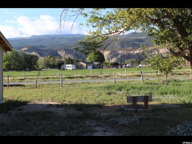 195 E CENTER Teasdale, UT 84773 - MLS #: 1482771