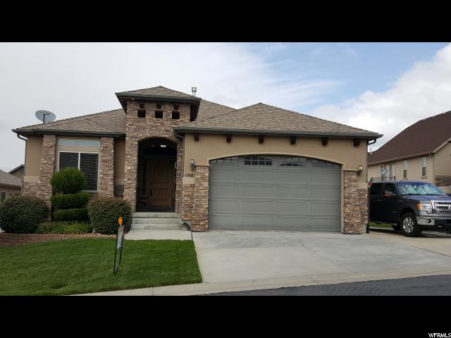 498 W ASPEN PEAK, South Jordan UT 84095