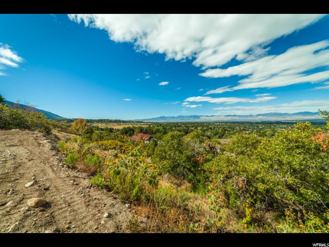 Land for Sale at 8558 S LITTLE WILLOW Circle 8558 S LITTLE WILLOW Circle Cottonwood Heights, Utah 84121 United States