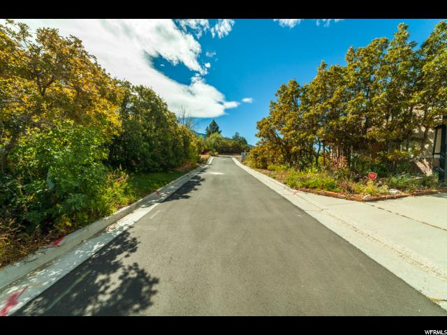 8564 S LITTLE WILLOW CIR Cottonwood Heights, UT 84121 - MLS #: 1482805