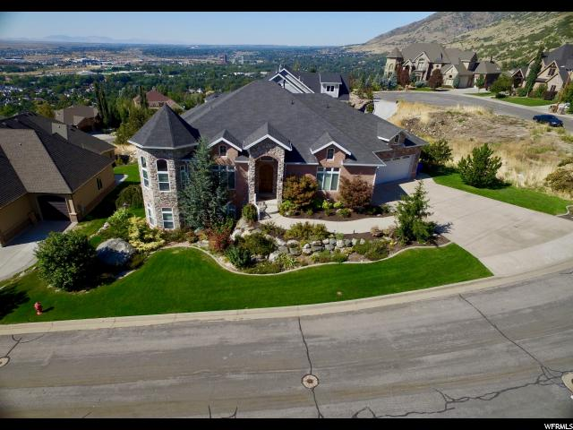 503 E ISLAND VIEW CIR Farmington, UT 84025 - MLS #: 1482838