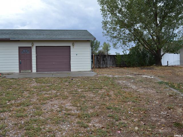 2450 E 4300 Vernal, UT 84078 - MLS #: 1482842
