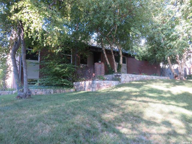3513 E BRIGHTON POINT DR. Cottonwood Heights, UT 84121 - MLS #: 1482851