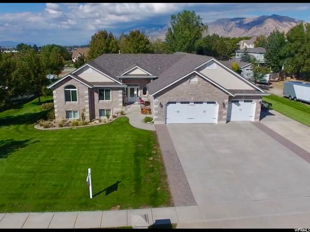 Single Family for Sale at 274 W 2050 S 274 W 2050 S Perry, Utah 84302 United States