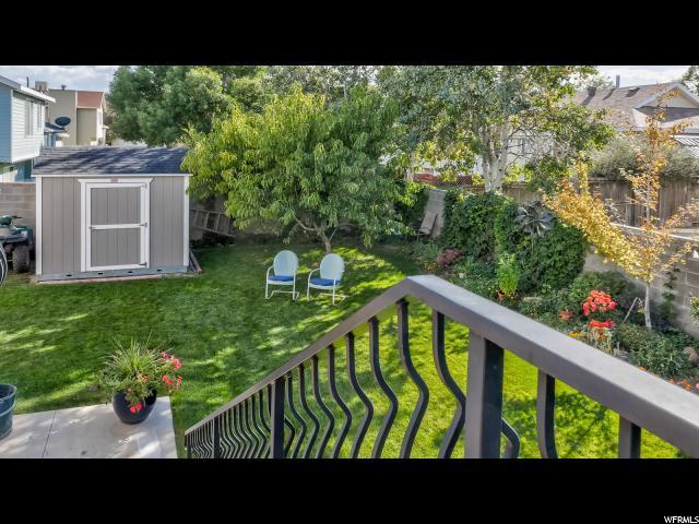 4014 S PEACHWOOD DR West Valley City, UT 84119 - MLS #: 1482855