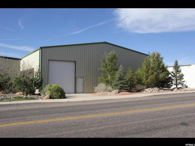 Commercial للـ Sale في B-1253-0011-00BL, 2370 W AVIATION WAY 2370 W AVIATION WAY Cedar City, Utah 84721 United States