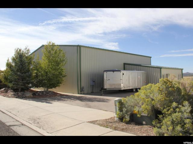 Additional photo for property listing at 2370 W AVIATION WAY 2370 W AVIATION WAY Cedar City, 犹他州 84721 美国